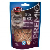 Trixie | Premio Hearts, Entenbrust Seelachs