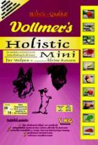 Vollmer's | Holistic Mini