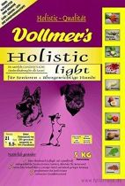 Vollmer's | Holistic Light