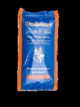 Vollmer's | Fisch & Reis