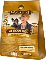 Wolfsblut | African Dog Senior