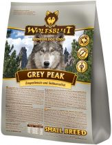 Wolfsblut | Grey Peak Small Breed