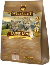 Wolfsblut | Range Lamb Puppy