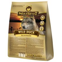 Wolfsblut | Wild Duck Large Breed