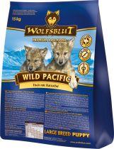 Wolfsblut   Wild Pacific Puppy Large