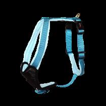 Wolters | Geschirr Professional Comfort in Aqua/Azur