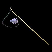 Wolters | Katzenspaß Spielangel Hummer