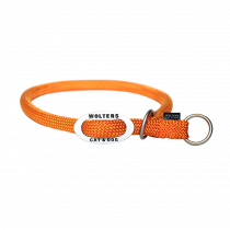 Wolters | Schlupfhalsband K2 in Neon Orange