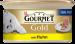 Gourmet   Gold Feine Pastete mit Huhn   Geflügel,Nassfutter,Dose 1
