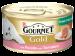 Gourmet | Gold Feine Pastete mit Forelle und Tomaten | Fisch,Nassfutter,Dose 1