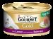 Gourmet | Gold Feine Pastete mit Lamm und grünen Bohnen | Lamm,Nassfutter 1