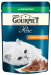 Gourmet | Perle Erlesene Streifen mit Kaninchen | Kaninchen,Nassfutter 1