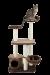 SILVIO DESIGN | Kletterbaum Molly | Holz,braun 1