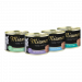 Miamor | Feine Filets Thunfisch & Calamari | Glutenfrei,Getreidefrei,Light,Meeresfrüchte,Fisch 1