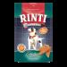 Rinti | Extra Snack Chicko Knoblauchecken | Glutenfrei,Getreidefrei,Geflügel 1