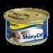 Gimcat   ShinyCat Thunfisch   Fisch,Nassfutter 1