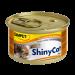 Gimpet | ShinyCat Thunfisch mit Hühnchen | Glutenfrei,Fisch,Geflügel,Nassfutter 1
