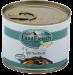 LandFleisch | Schlemmertopf mit Seefisch | Glutenfrei,Getreidefrei,Fisch,Dose,Nassfutter 1