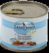 LandFleisch   Schlemmertopf Geflügel & Krabben   Glutenfrei,Fisch,Geflügel,Meeresfrüchte 1