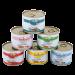 LandFleisch | Schlemmertopf mit Ente und Huhn | Glutenfrei,Getreidefrei,Geflügel,Dose,Nassfutter 2
