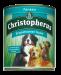 Allco   Christopherus Erwachsener Hund Pansen   Rind,Dose,Nassfutter 1