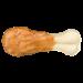 Trixie | Denta Fun Kauknochen mit Huhn | Geflügel,Zahnpflegesnack 1