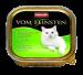 Animonda | Vom Feinsten Kastrierte Katzen Pute pur | Geflügel,Nassfutter 1
