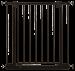 Wolters   Sicherheitsgitter in Schwarz   Nylon,schwarz 1
