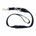 Wolters   Führleine Basic Standard in Marine-Blau   Nylon,blau 1