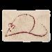 Dog Gone Smart | CatMat in Sand | Nylon,beige 1