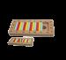 SILVIO DESIGN | Playbox | Holz,bunt 1