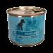 Dogz finefood | No. 12 Wild & Hering | Glutenfrei,Wild,Portionsbeutel,Dose,Nassfutter 1