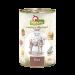 GranataPet | Liebling's Mahlzeit PUR Rind | Getreidefrei,Glutenfrei,Rind,Dose,Nassfutter 1