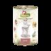 GranataPet | Liebling's Mahlzeit PUR Wild | Glutenfrei,Getreidefrei,Wild,Nassfutter,Dose 1
