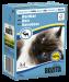 Bozita | Feline Häppchen in Soße mit Rentier | Glutenfrei,Getreidefrei,Exoten,Schwein,Geflügel 1
