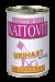 Kattovit   Feline Diet Urinary   Spezial-/Tierarztfutter,Fisch,Nassfutter,Dose 1