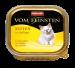 Animonda | Vom Feinsten Kitten mit Geflügel | Glutenfrei,Getreidefrei,Rind,Geflügel,Schwein 1