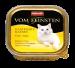 Animonda | Vom Feinsten Kastrierte Katzen Pute & Käse | Geflügel 1