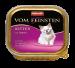 Animonda | Vom Feinsten Kitten mit Lamm | Glutenfrei,Getreidefrei,Rind,Geflügel,Lamm,Schwein 1