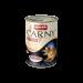 Animonda | Carny Kitten Geflügel-Cocktail | Glutenfrei,Getreidefrei,Rind,Geflügel,Dose,Nassfutter 1
