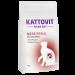 Kattovit | Feline Diet Niere / Renal | Spezial-/Tierarztfutter,Geflügel,Trockenfutter 1
