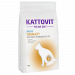 Kattovit   Feline Diet Urinary mit Thun   Spezial-/Tierarztfutter,Fisch,Trockenfutter 1