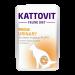 Kattovit | Feline Diet Urinary mit Huhn | Spezial-/Tierarztfutter,Geflügel,Nassfutter 1