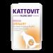 Kattovit | Feline Diet Urinary mit Lachs | Spezial-/Tierarztfutter,Fisch,Nassfutter 1