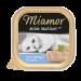 Miamor   Milde Mahlzeit mit Geflügel & Lachs   Light,Geflügel,Nassfutter 1
