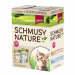 Schmusy | Nature Kitten Multipack | Fisch,Geflügel,Schaf,Mix,Lamm,Kalb,Rind,Nassfutter 1
