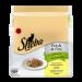 Sheba   Fresh & Fine Multipack Gartenvielfalt   Geflügel,Nassfutter 1