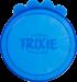 Trixie | Dosendeckel | Kunststoff,blau 1