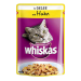 Whiskas | Adult Huhn in Gelee | Geflügel,Nassfutter 1