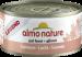 Almo Nature | Legend Lachs | Glutenfrei,Getreidefrei,Fisch,Nassfutter,Dose 1